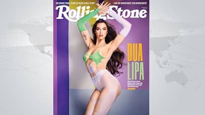 Rolling Stone, 50 anni di magazine in un documentario
