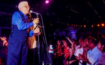 Addio a Johnny Pacheco: se ne è andato il padre della salsa