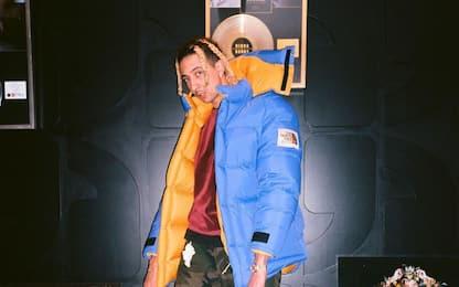 """Ghali annuncia: """"Sono al lavoro per un nuovo album"""""""