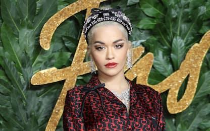 Rita Ora, è uscito il video della canzone Big