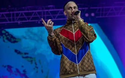 Mr. Rain, è uscito il video del singolo A Forma di Origami