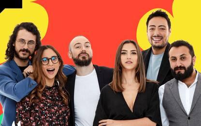 Spotify: il primo podcast originale sarà dei The Jackal su Sanremo