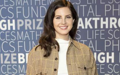 Lana Del Rey, in arrivo un album di cover di canzoni country