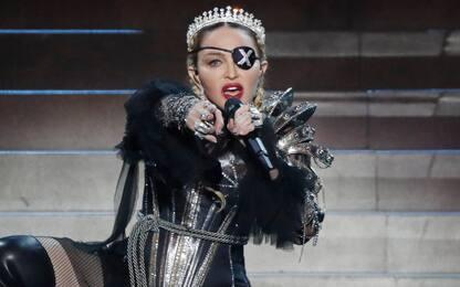 Madonna: in arrivo il suo documentario sul suo ultimo Madame X tour