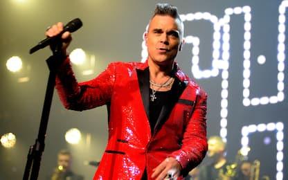Better Man: in arrivo il biopic su Robbie Williams