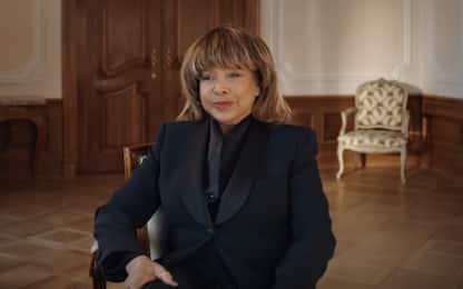 Tina Turner: il trailer del documentario HBO sulla vita della cantante