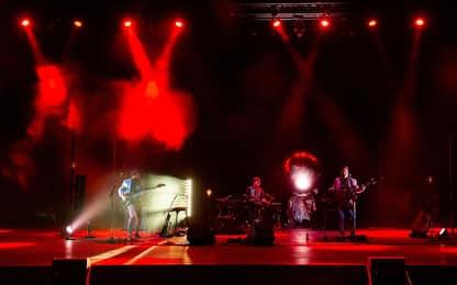 Sanremo 2021: Colapesce e Dimartino con Musica leggerissima. FOTO