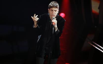 """I cantanti di Sanremo 2021: Fasma con la canzone """"Parlami"""". FOTO"""