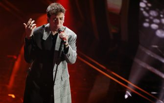 Sanremo 2020, second evening