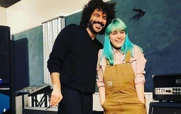 Casadilego e Francesco Renga