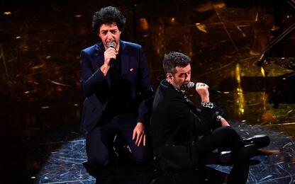 M.M.B., chi sono i musicisti che cantano con Max Gazzè a Sanremo 2021