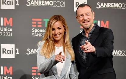 Beatrice Venezi a Sanremo 2021, curiosità sulla direttrice d'orchestra