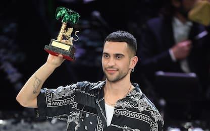 Mahmood a Sanremo 2021: fotostoria del vincitore di Sanremo 2019