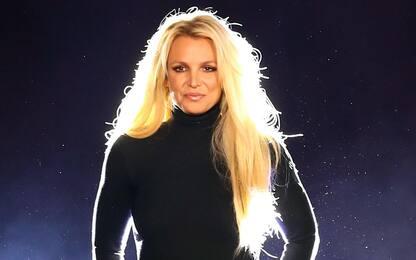 Britney Spears, il video virale sulle note di Toxic