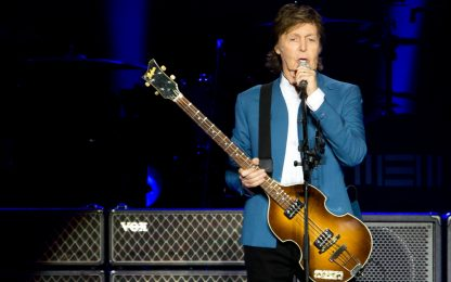 Paul McCartney annuncia il progetto McCartney III Imagined: tracklist