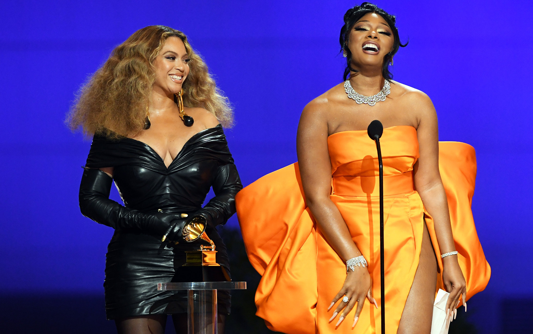 Grammy Awards 2021: tutti i vincitori