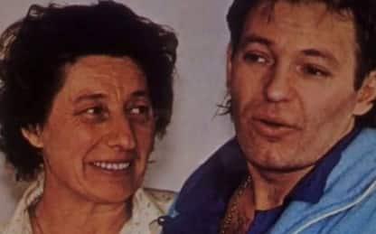 Vasco Rossi, gli auguri di compleanno alla mamma