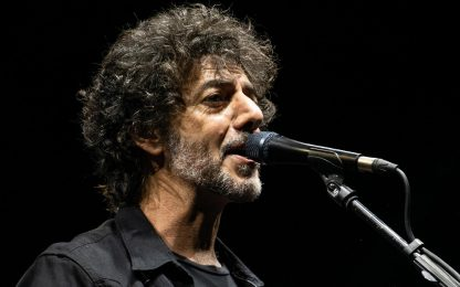 """Max Gazzè, il nuovo album è """"La matematica dei rami"""": info e tracklist"""