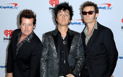 """Green Day annunciano l'album """"BBC Sessions"""": tracklist e data uscita"""