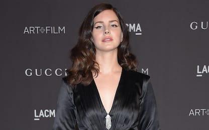 Lana Del Rey, annunciata l'uscita di un nuovo album su Instagram