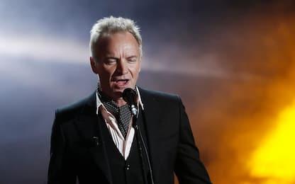 """Sting si è pentito della reunion coi Police: """"operazione nostalgica"""""""