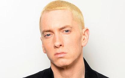 Eminem da record, il greatest hits è in classifica da 10 anni