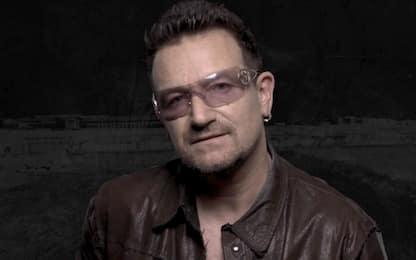 Covid, Bono degli U2 lancia un fumetto per la diffusione del vaccino