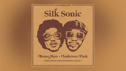 Bruno Mars e Anderson Paak insieme nei Silk Sonic