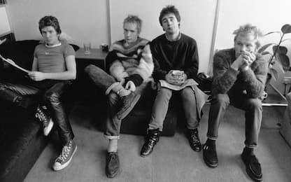 Sex Pistols: battaglia legale tra gli ex membri della band per soldi