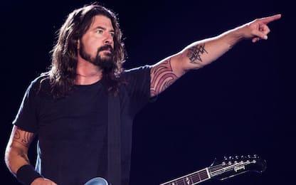 """Dave Grohl: """"Ecco cosa ho provato dopo la morte di Kurt Cobain"""""""