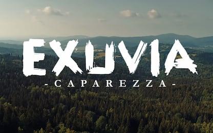 Exuvia, il videoclip del brano che segna il ritorno di Caparezza