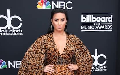 Demi Lovato lancia un'edizione deluxe del suo documentario