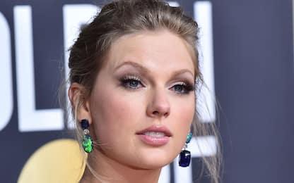 Taylor Swift pubblica l'inedito 'Mr. Perfectly Fine': il testo