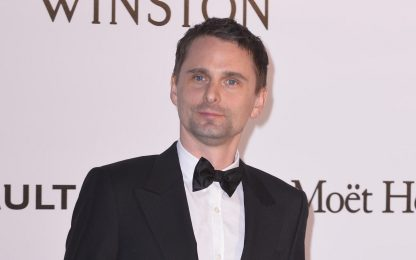 "Matt Bellamy dei Muse pubblica ""Cryosleep"", primo album solista"