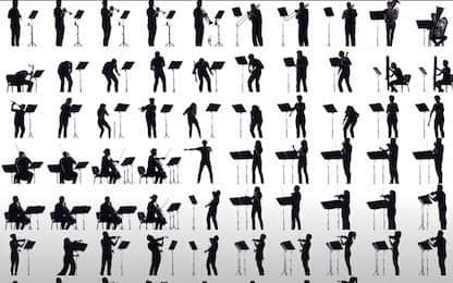 """Stravinsky, versione sorprendente de """"La Sagra della Primavera"""". VIDEO"""