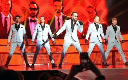 Backstreet Boys, 22 anni fa usciva I Want It That Way: il post