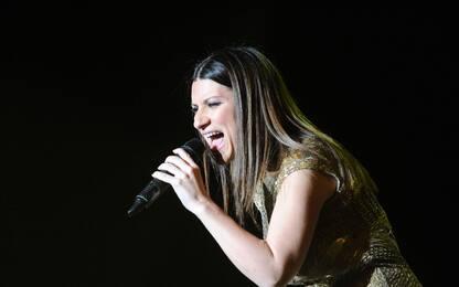 Laura Pausini si esibirà alla cerimonia degli Oscar 2021
