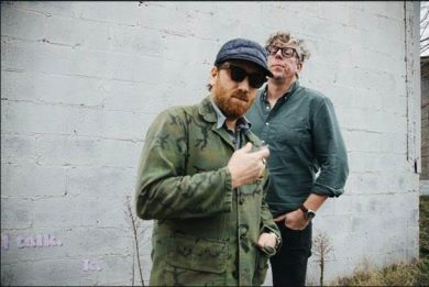 The Black Keys, arriva il nuovo album Delta Kream