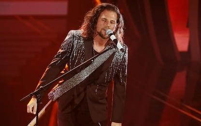 """Enrico Nigiotti, il nuovo singolo è """"Notti di luna"""""""