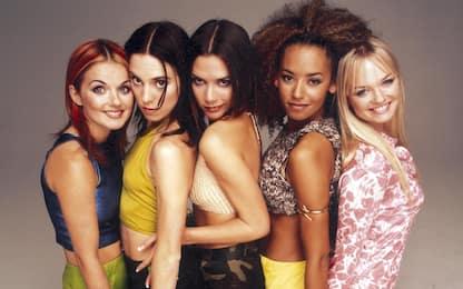 Spice Girls, 25 anni fa giravano il video di Wannabe