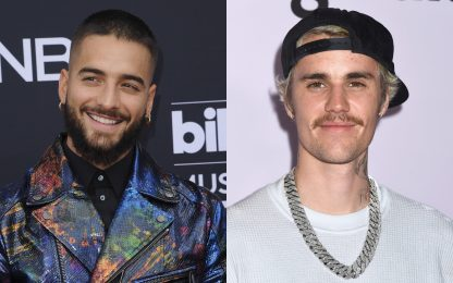 Earth Day! The Musical: il concerto con Maluma e Justin Bieber