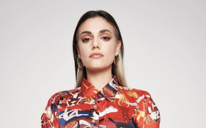"""Margherita Vicario, il nuovo singolo è """"Come va"""""""