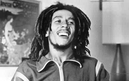 Bob Marley, l'Ajax lo celebra con una nuova maglia