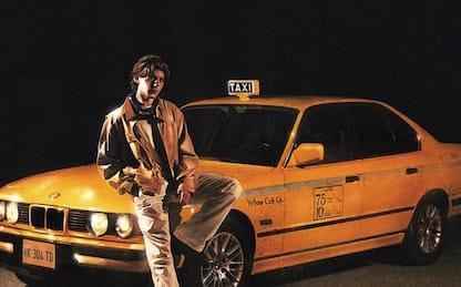 """Rkomi, con l'album """"Taxi Driver"""" accende il tassametro dell'anima"""