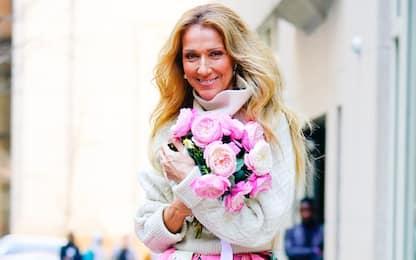 Céline Dion al Lucca Summer Festival, concerto rinviato al 2023