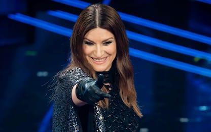Nastri d'Argento 2021, Laura Pausini premiata per Io sì