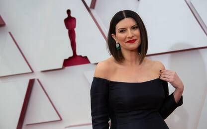 Laura Pausini, Io sì: la foto storia della canzone