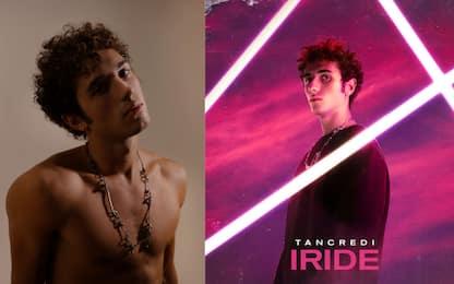 """Tancredi, il testo di """"Balla alla luna"""" il nuovo singolo"""