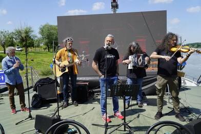 L'Emilia Romagna porta la musica lungo il Po in questa estate 2021