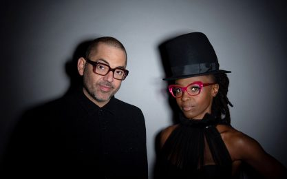 Morcheeba, Blackest Blue è il decimo album della band: l'intervista